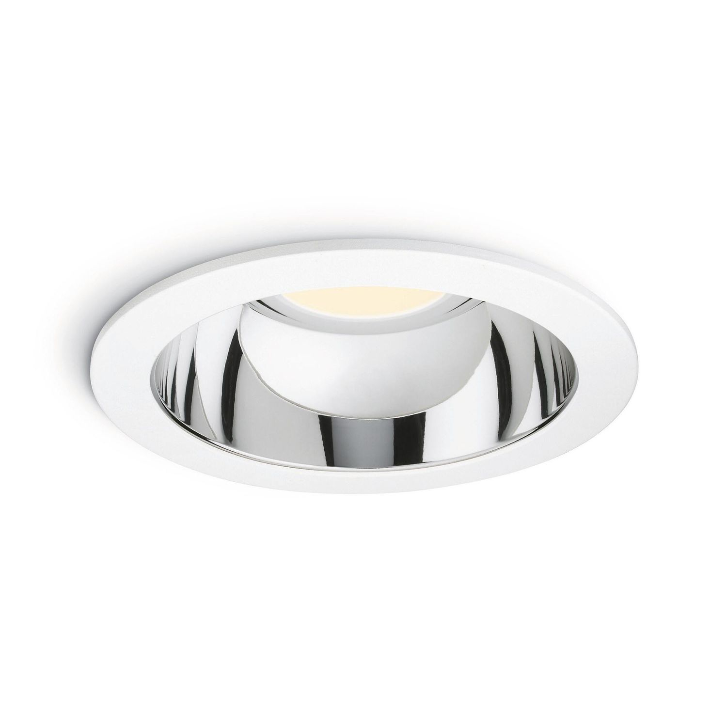 Recessed downlight surface mounted led round luxspace recessed downlight surface mounted led round luxspace aloadofball Choice Image