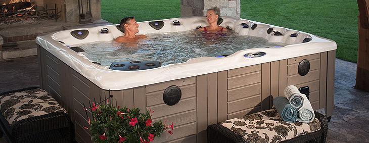 Image result for master spas hot tub