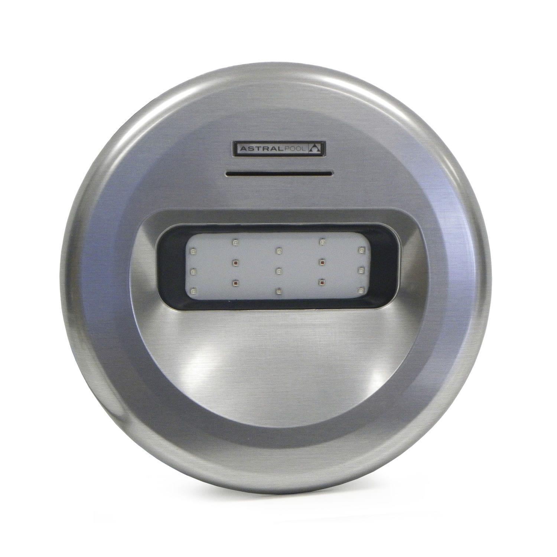 Recessed light fixture / LED / round / pool - LUMIPLUS DESIGN ...