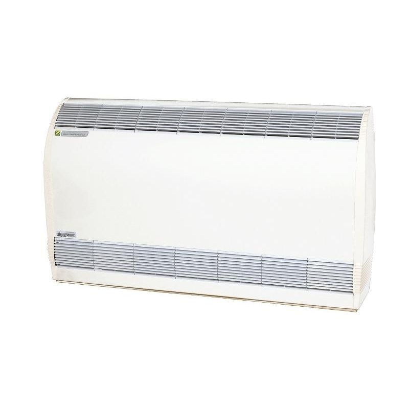 Wall-mounted dehumidifier / for swimming pools - SIROCCO - Wall-mounted Dehumidifier / For Swimming Pools - SIROCCO - ZODIAC