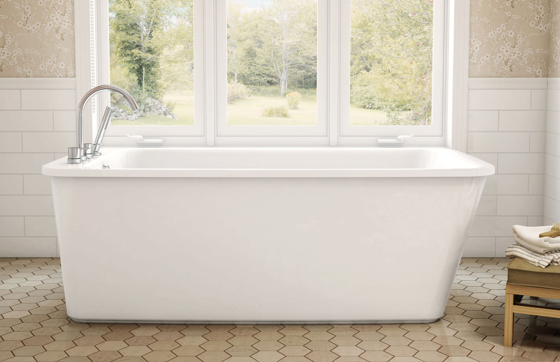 Freestanding Bathtub / Acrylic · Freestanding Bathtub / Acrylic ...