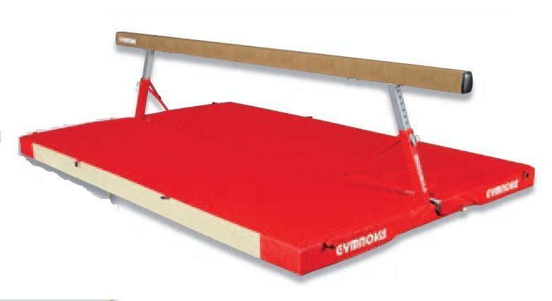 gymnastics balance beam gymnova