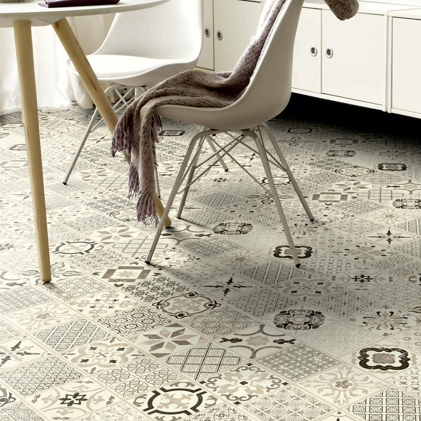 Vinyl Flooring Residential Tile Strip Starfloor Click 30