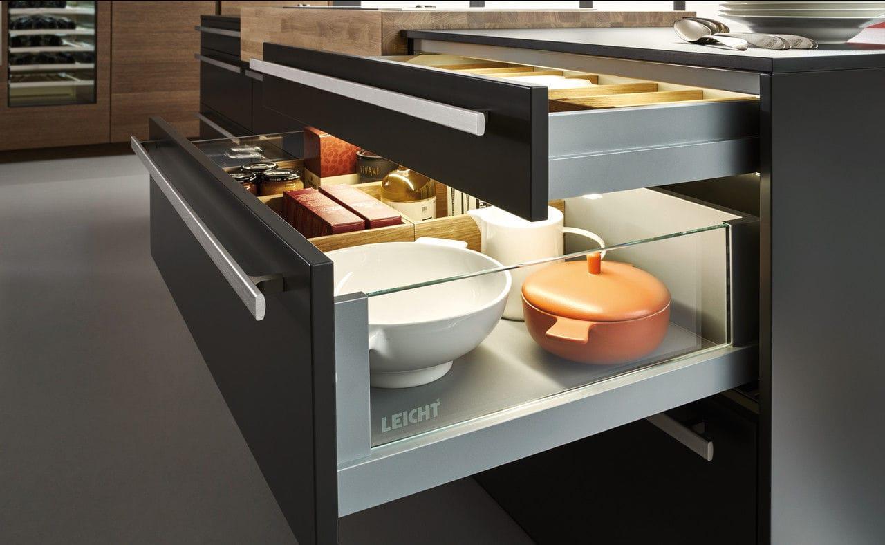 Kitchen Drawer L3 Leicht
