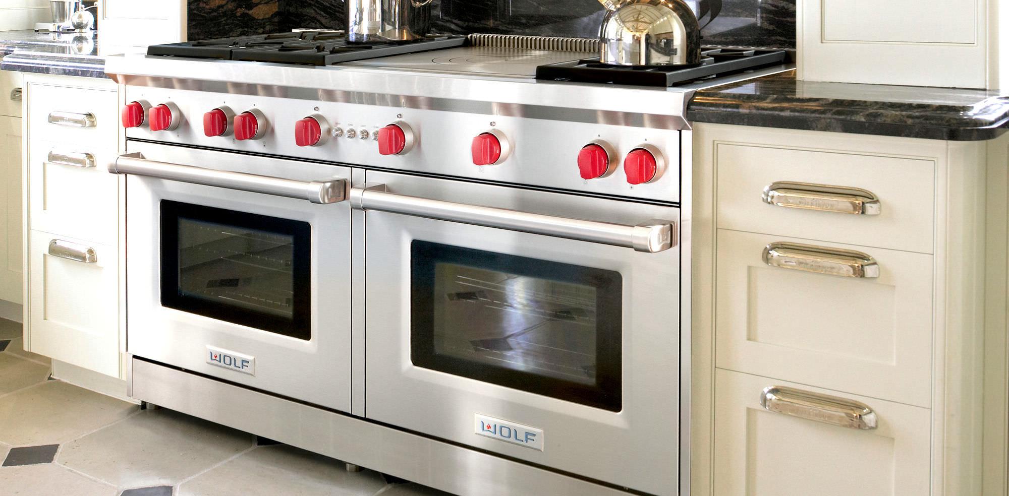 Gas range cooker - 60 - SUB-ZERO