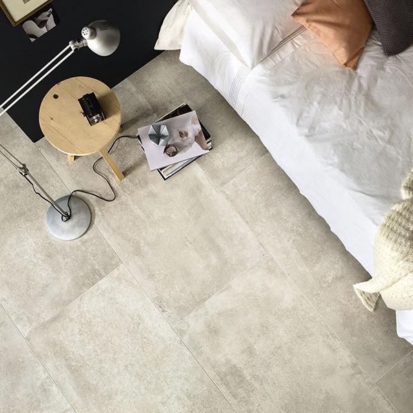 Indoor tile / wall / floor / porcelain stoneware - OVERLAND - NovaBell