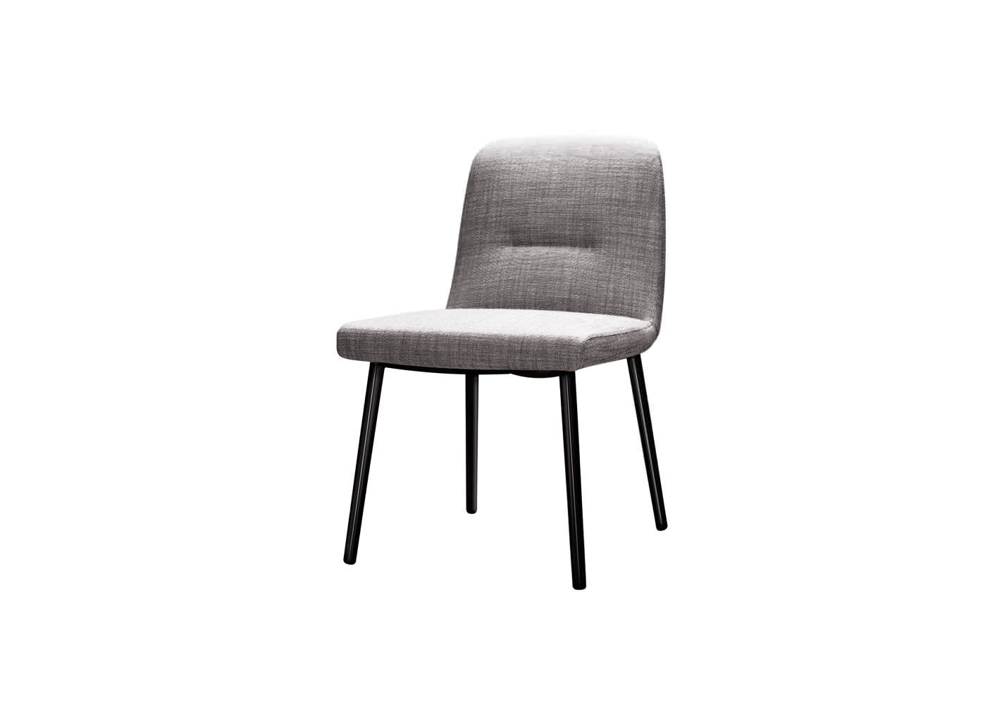 Etonnant ... Contemporary Chair / Upholstered / Ergonomic / Fabric