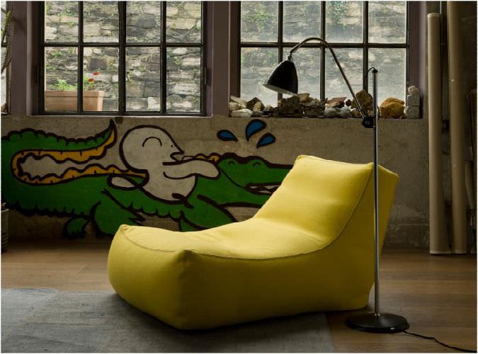 Chaise Longue Zoe on chaise sofa sleeper, chaise recliner chair, chaise furniture,