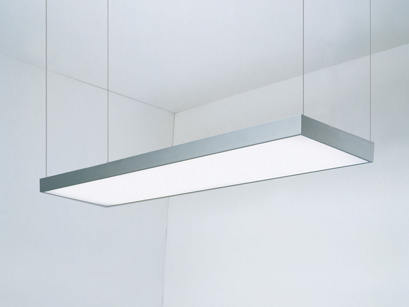 Hanging Ceiling Light Box - Ceiling Designs