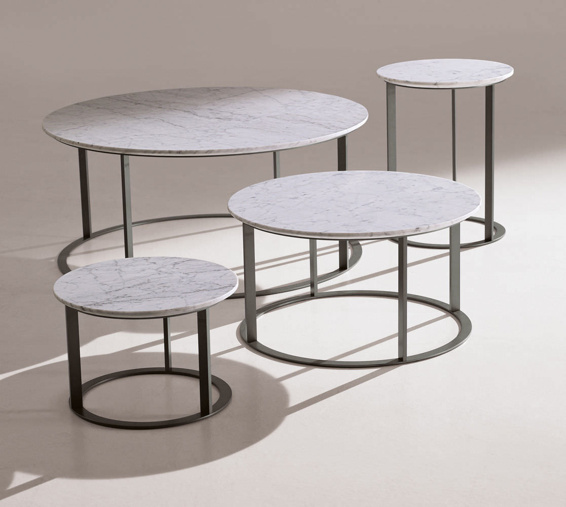 Contemporary Marble Coffee Tableallocineus