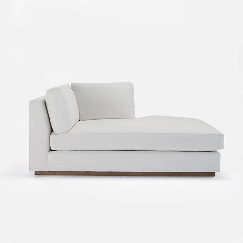 Contemporary daybed / fabric / indoor DESERT MODERN Ralph Lauren Home ... - Contemporary Daybed / Fabric / Indoor - DESERT MODERN - Ralph