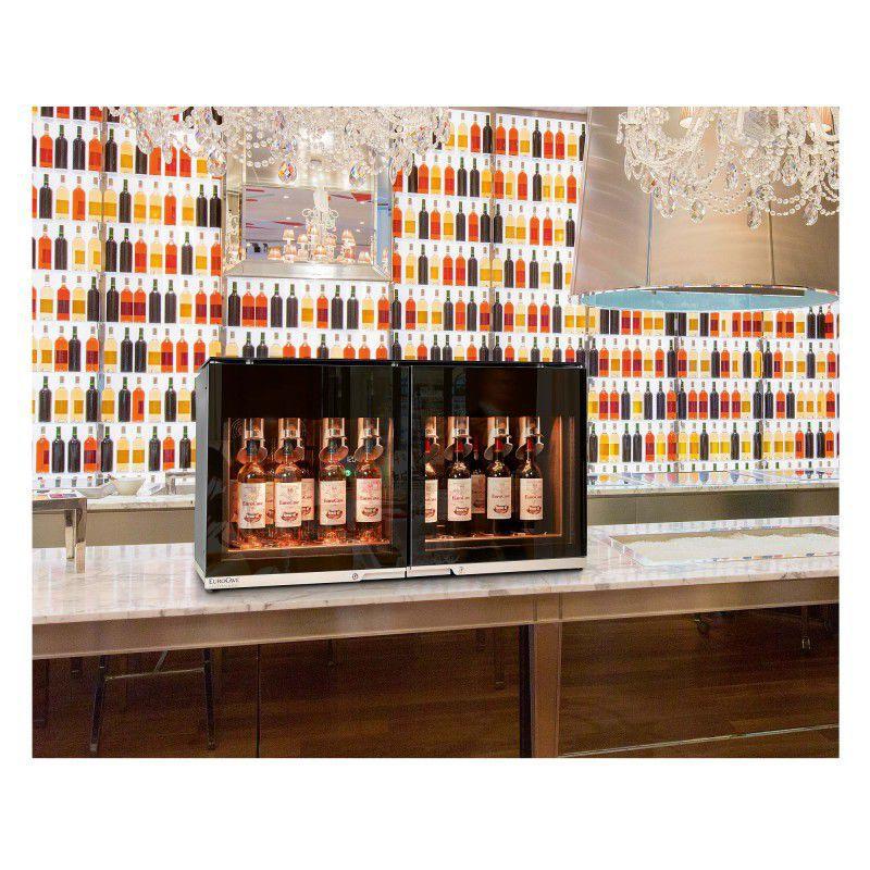 dispenser wine bar 80 eurocave