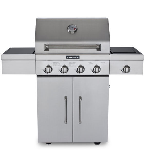 Gas barbecue / on casters / stainless steel / commercial - 720-0733A on sunbeam grills, commercial flat top grills, george foreman grills, real stainless steel grills, viking grills, lodge grills, lynx grills, weber grills, top rated stainless steel grills, broil king grills, sears grills, home depot grills, walmart grills, stainless steel gas barbecue grills, amazon bbq grills, sam's club gas grills, amana grills, diamond cut grills, kitchen stoves with grills, char-broil grills,