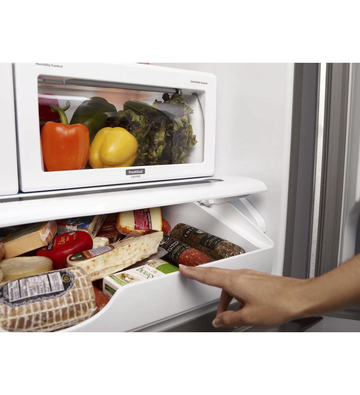 kitchenaid refrigerator kfis20xvms : Kitchen.xcyyxh.com