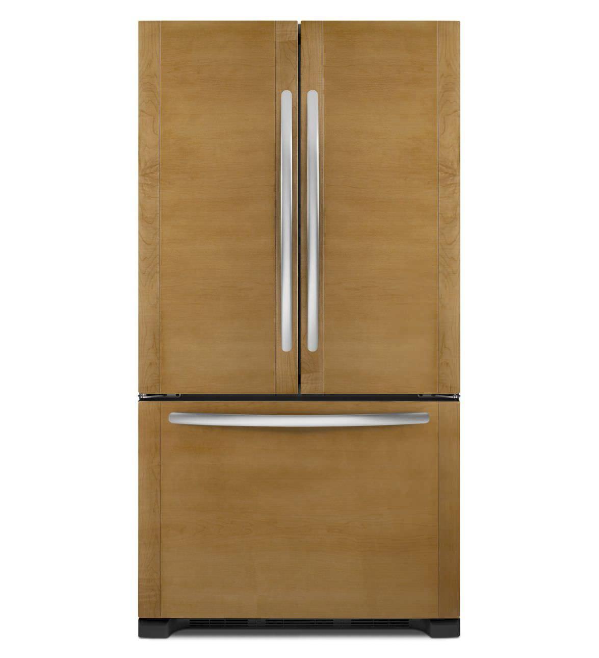 American Refrigerator / Wooden / Energy Efficient / Energy Star   KFCO22EVBL