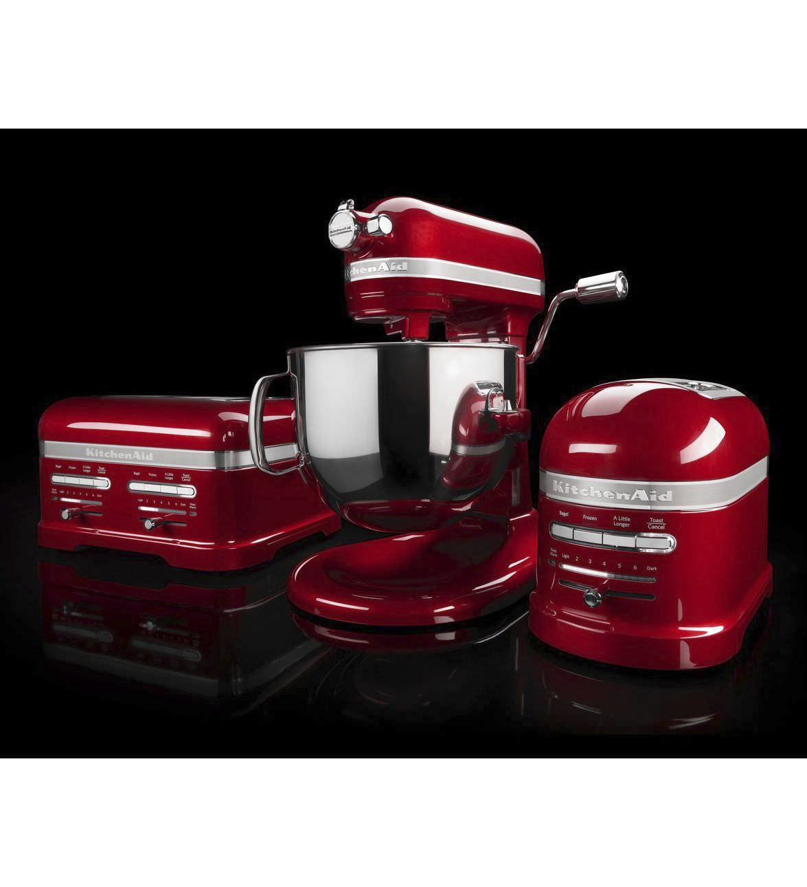 ... 4 Slice Toaster KMT4203 KitchenAid ...