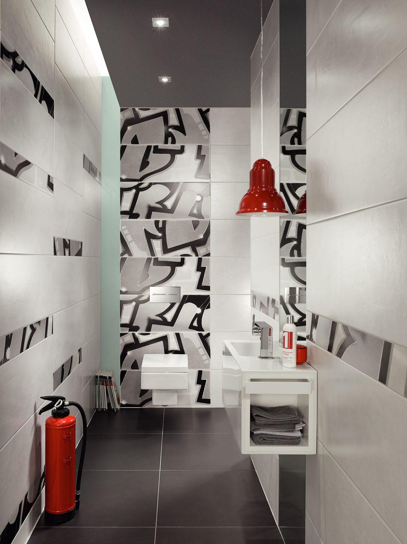 Indoor Tile Bathroom Wall Sandstone