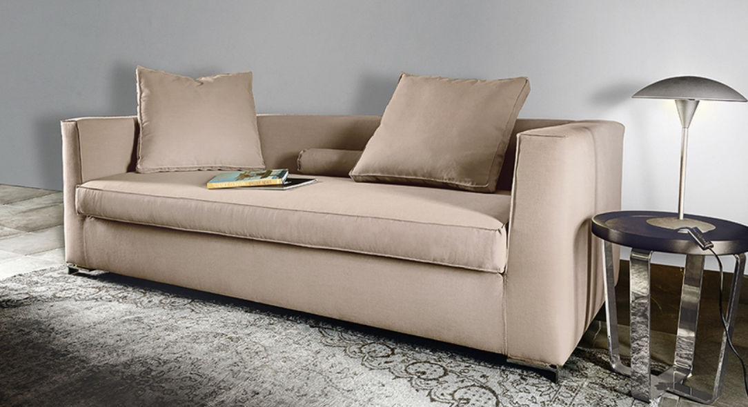 Modular Sofa / Bed / Contemporary / Fabric 2800 BEL AIR By Altrodesign  Vibieffe ...