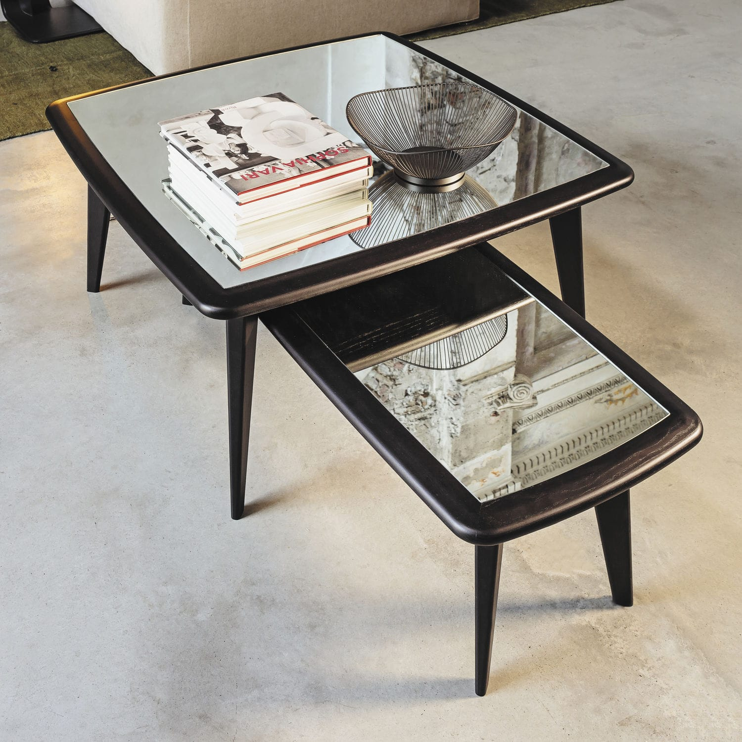 tables second contemporary hand table coffee off for s sale shaped