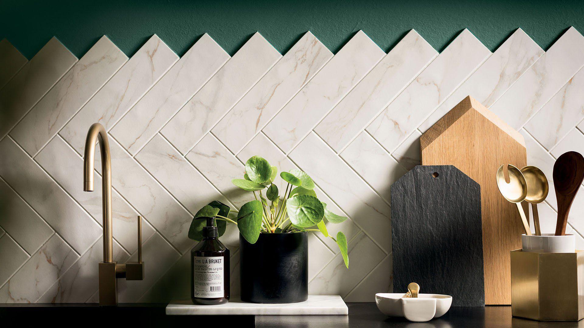Indoor tile / wall / floor / porcelain stoneware - MOTIF - CERAMICHE ...