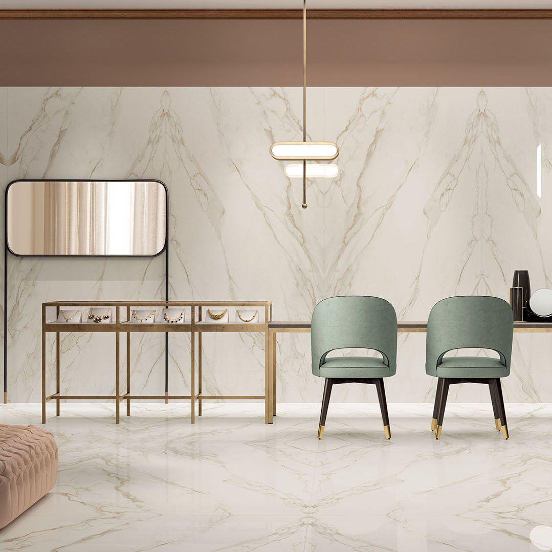Indoor tile / wall / floor / porcelain stoneware - MOTIF EXTRA ...