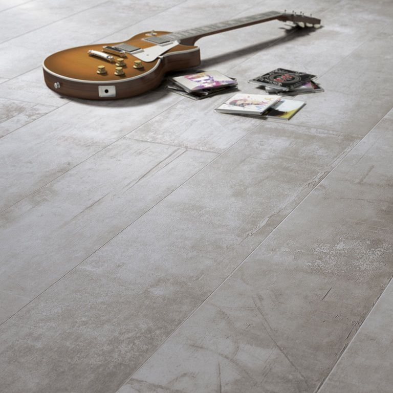 Indoor Tile For Floors Porcelain Stoneware Polished Plant Ash