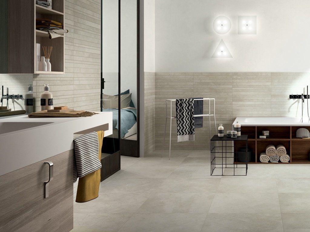 polished concrete bathroom floor ~ suntec