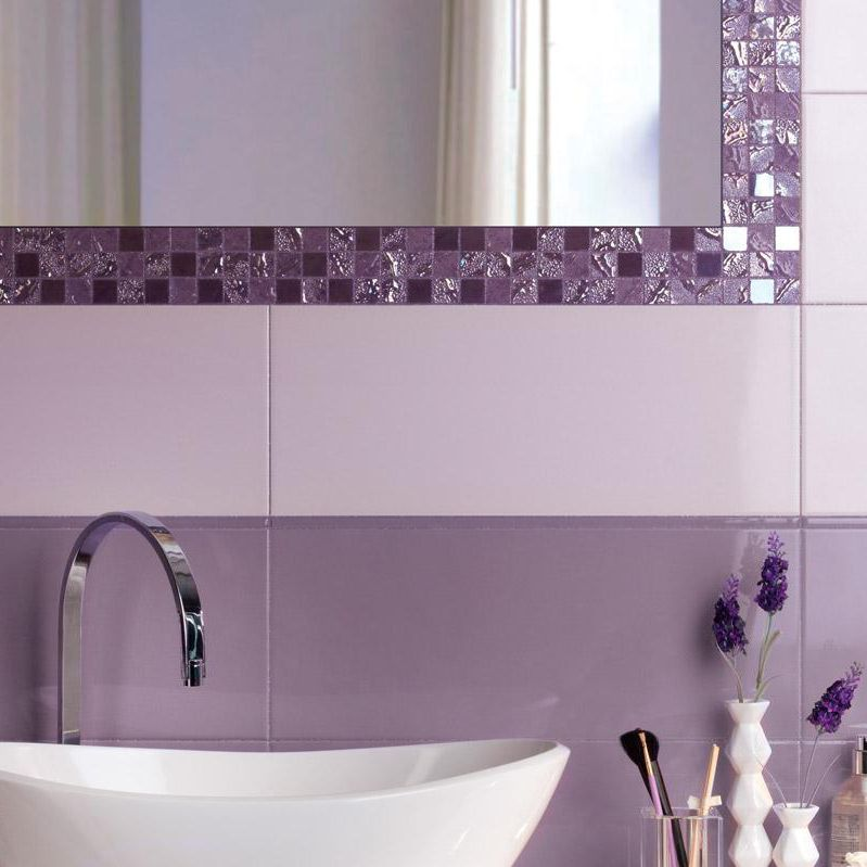 Indoor mosaic tile bathroom floor porcelain stoneware four indoor mosaic tile bathroom floor porcelain stoneware four season tulip dailygadgetfo Gallery