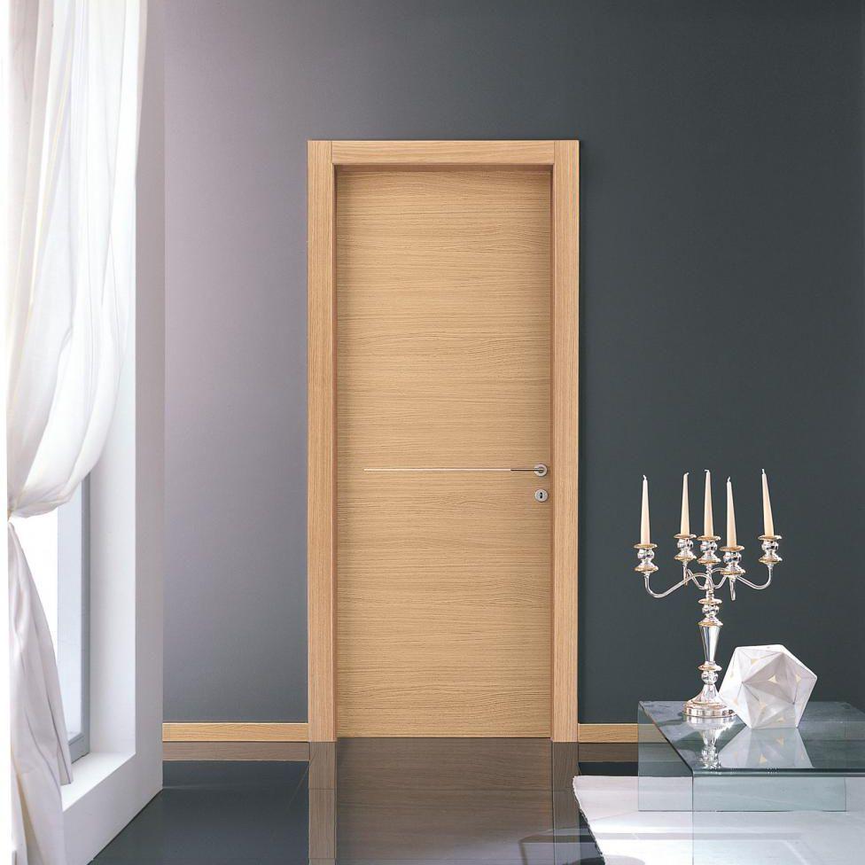 Indoor door / swing / wooden / aluminum - MEDUSA : M112 - GD DORIGO