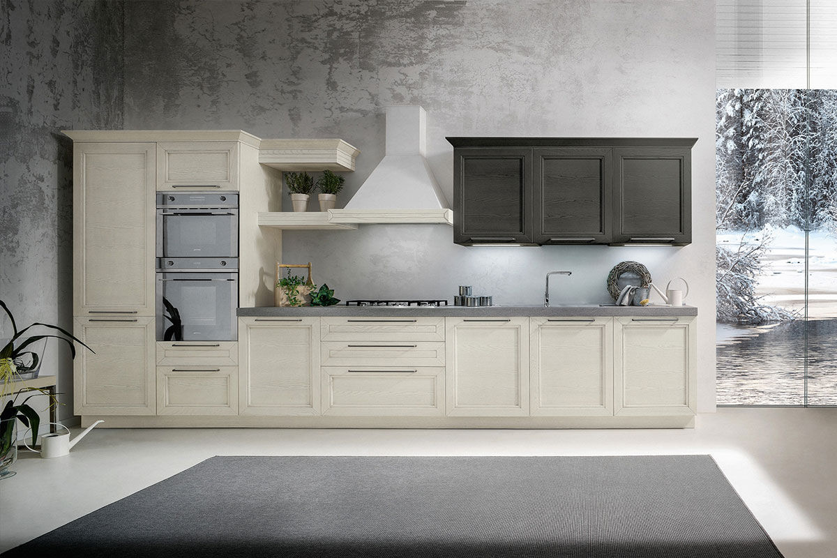 Record Cucine. Beautiful Regal Modern Fr Kchen New Infinity Record ...