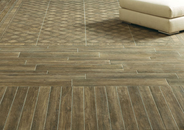Floor Tile / Ceramic / Polished / Wood Look - WOODAYS IN 12mm - Tagina - Wood Look Ceramic Tile Flooring WB Designs