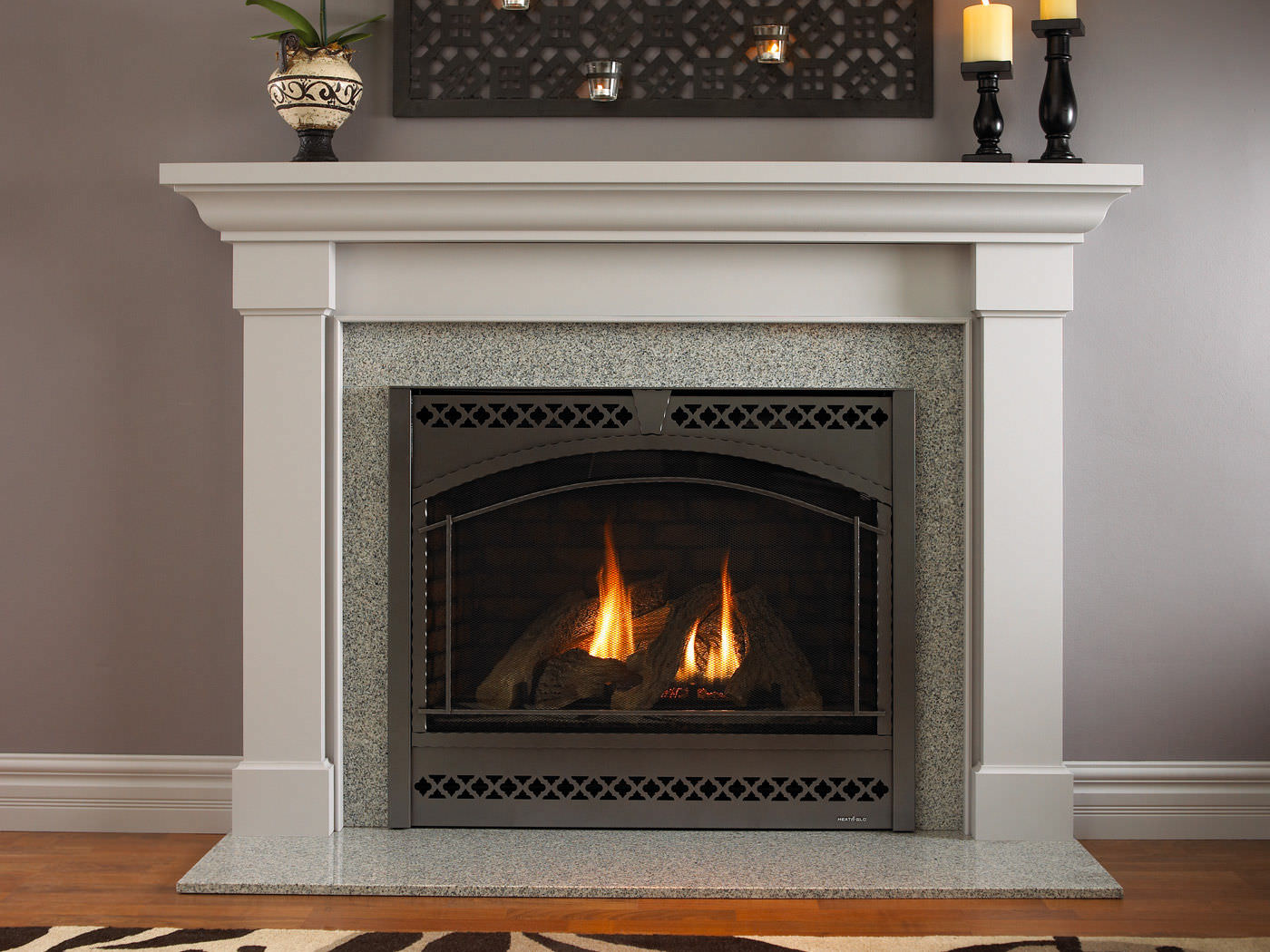 Discover all the information about the product Gas fireplace / traditional / closed hearth / built-in SLIMLINE - HEAT & GLO® and find where you can buy it. Contact the manufacturer directly to receive a quote.