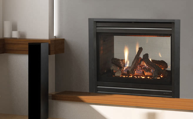 Discover all the information about the product Gas fireplace / contemporary / closed hearth / double-sided ST-36 - HEAT & GLO® and find where you can buy it. Contact the manufacturer directly to receive a quote.