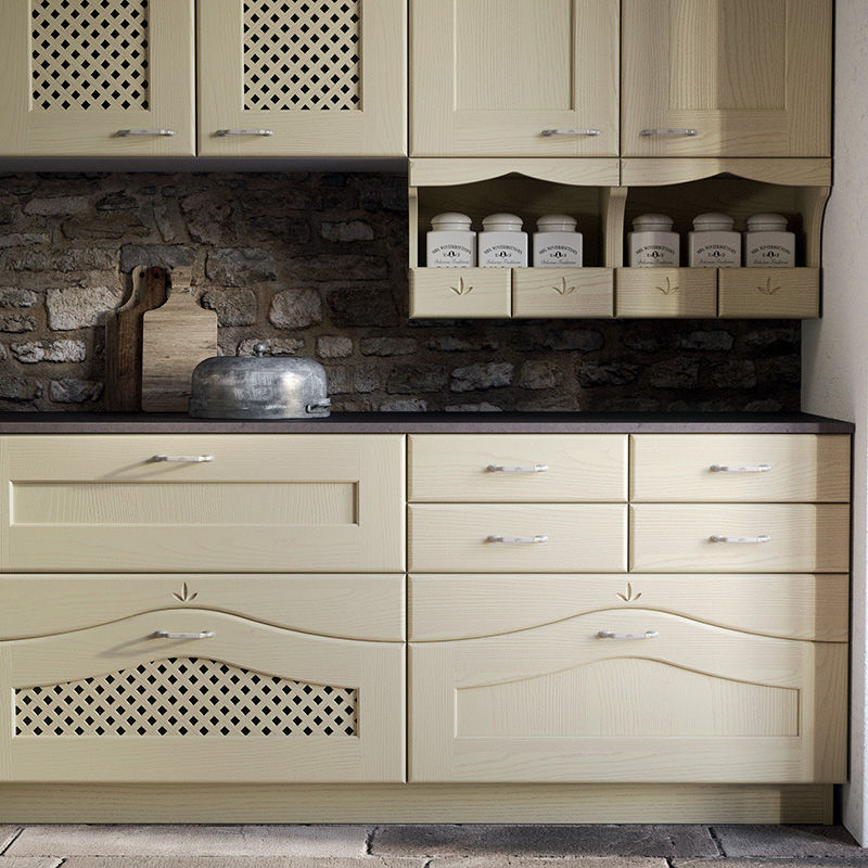 Captivating ... Traditional Kitchen / Wooden DUCALE Arrital Pictures Gallery