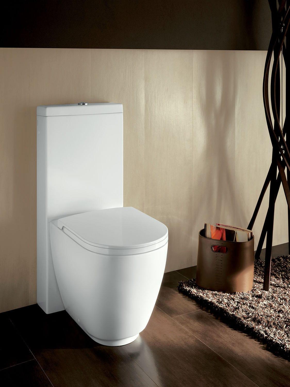 Toilet tank - Y0YN - HATRIA srl