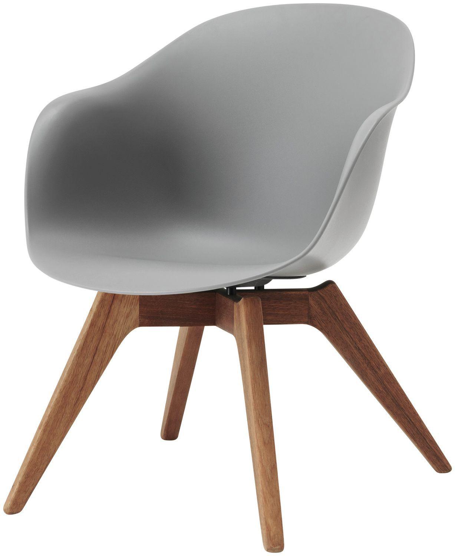 Contemporary Armchair / Wooden / Garden / Outdoor ADELAIDE BoConcept ...