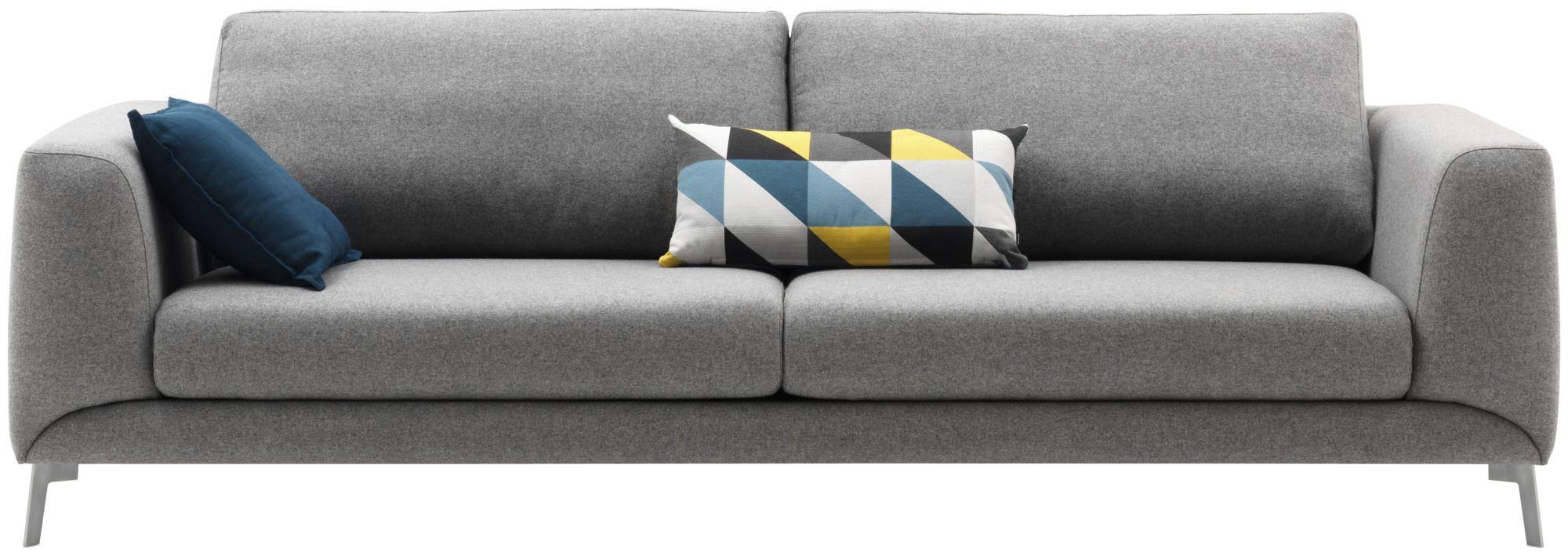 ... Nørgaard BoConcept Corner Sofa / Modular / Contemporary / Leather    FARGO By Anders Nørgaard