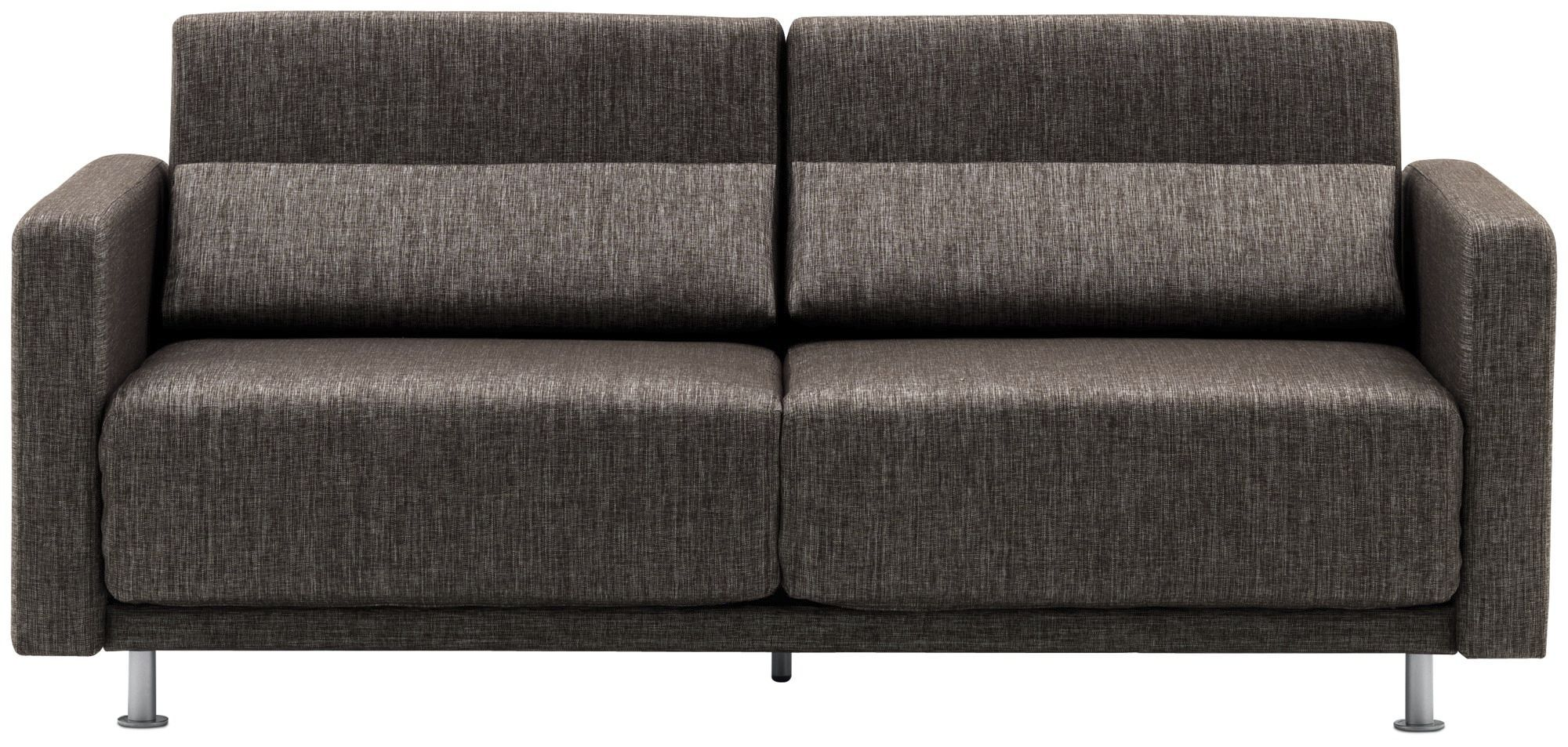 sofa bed contemporary fabric 25 seater melo - Boconcept Canape Convertible