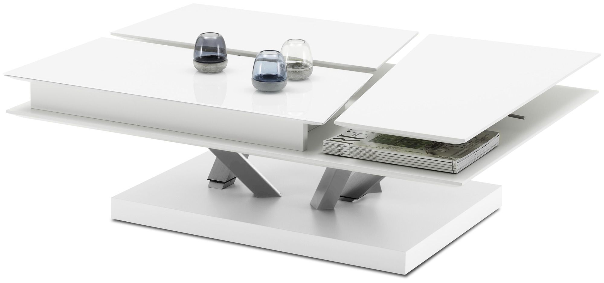 contemporary coffee table  glass  mdf  rectangular  barcelona  - contemporary coffee table  glass  mdf  rectangular barcelona boconcept