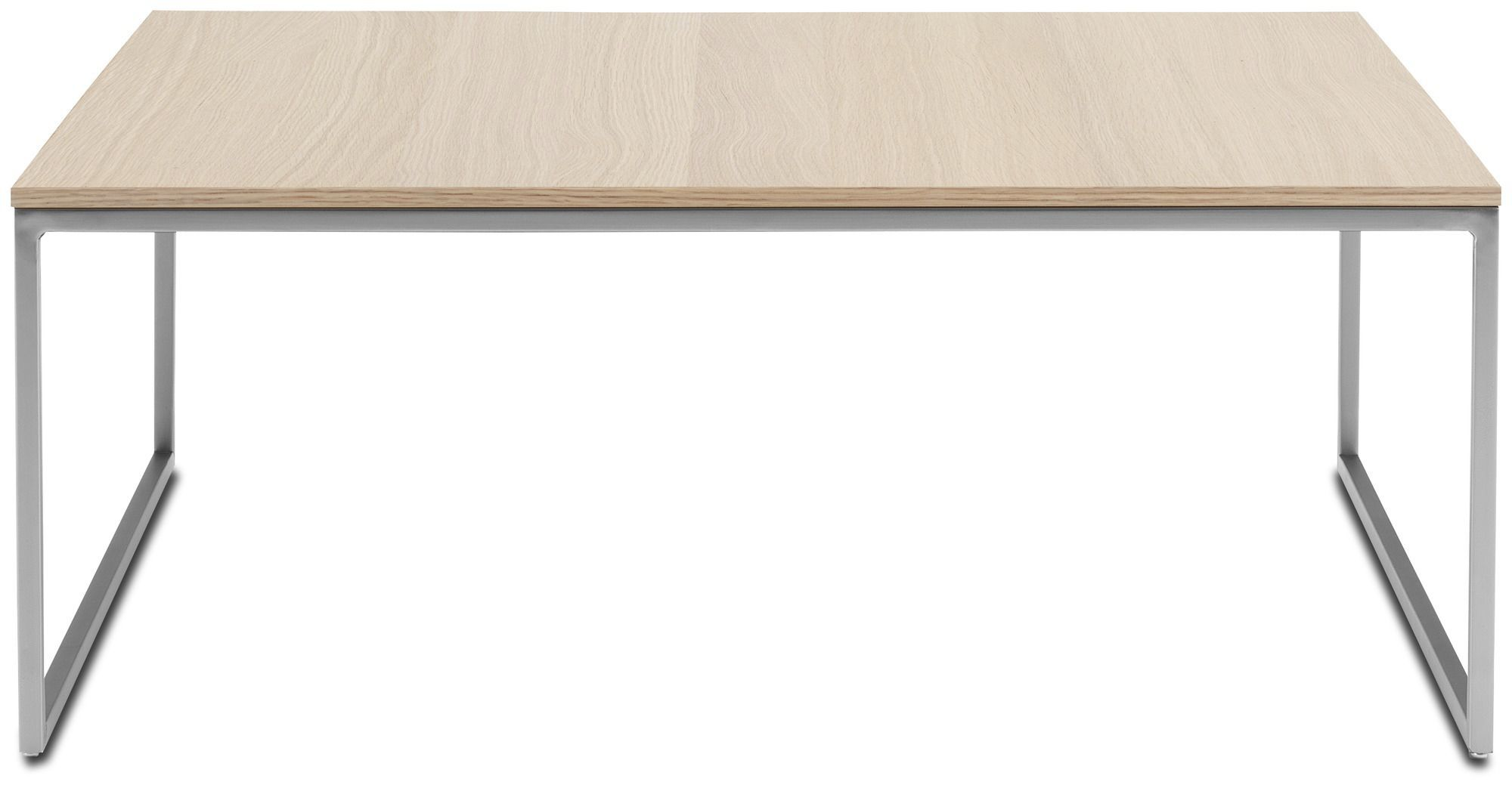 contemporary coffee table mdf steel rectangular lugo boconcept - Bo Concept Table Basse