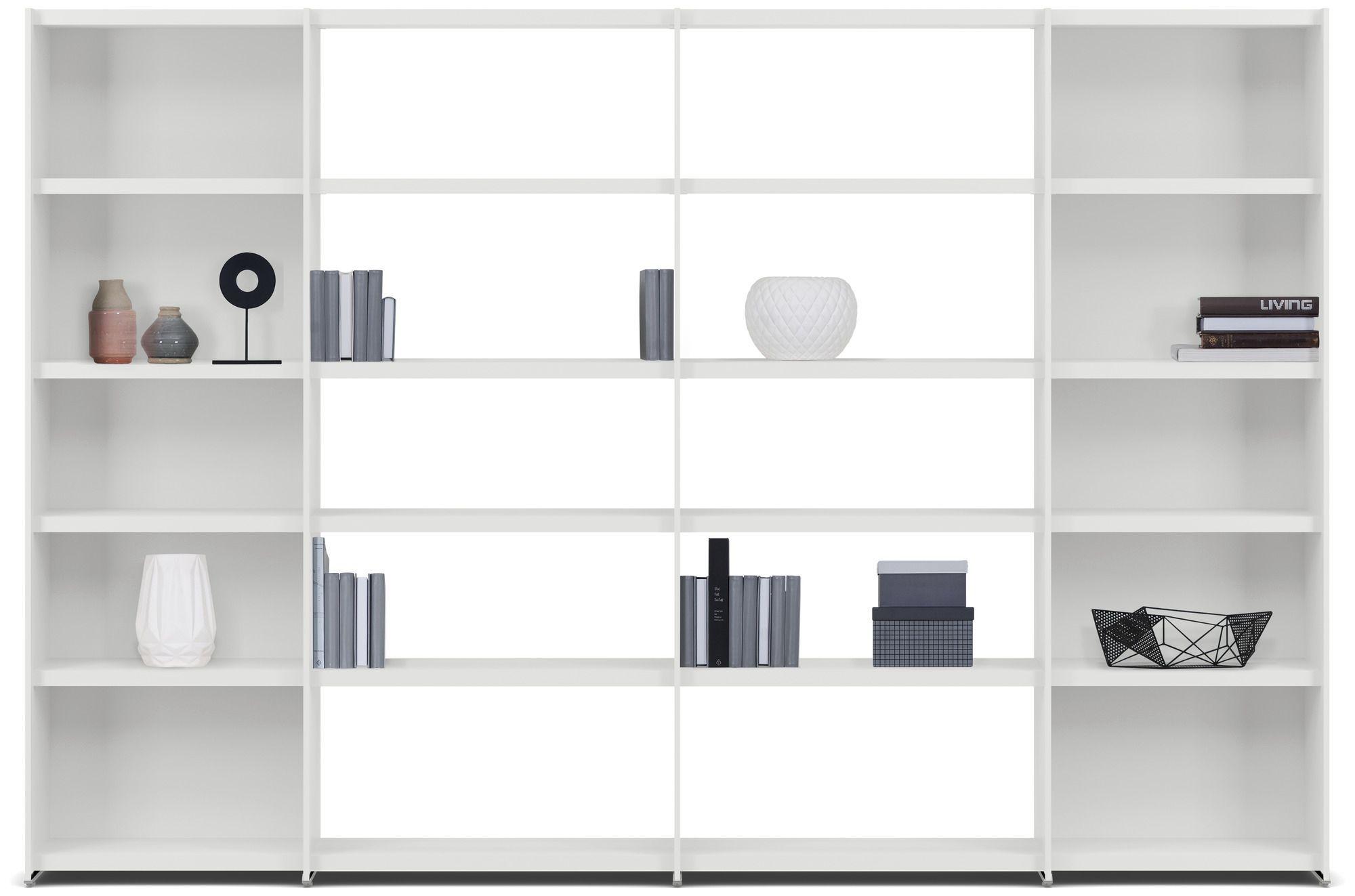 Wonderful ... Contemporary Bookcase / MDF / Custom ...