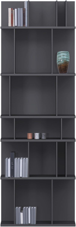 ... Modular Bookcase / Wall Mounted / Contemporary / Wooden