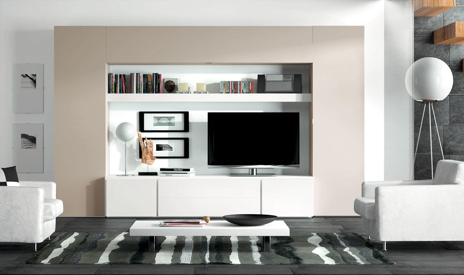Composizione Soggiorno Ikea: Mobili sospesi per il #soggiorno ...