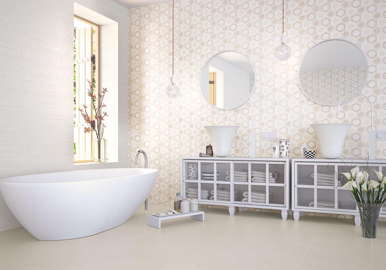 Indoor tile / wall / floor / ceramic - COVER - SALONI CERAMICA