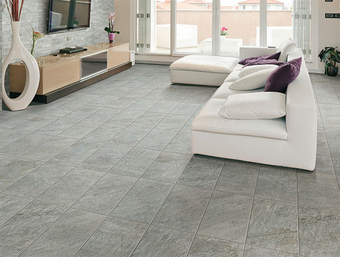 Indoor Tile Outdoor Living Room Floor