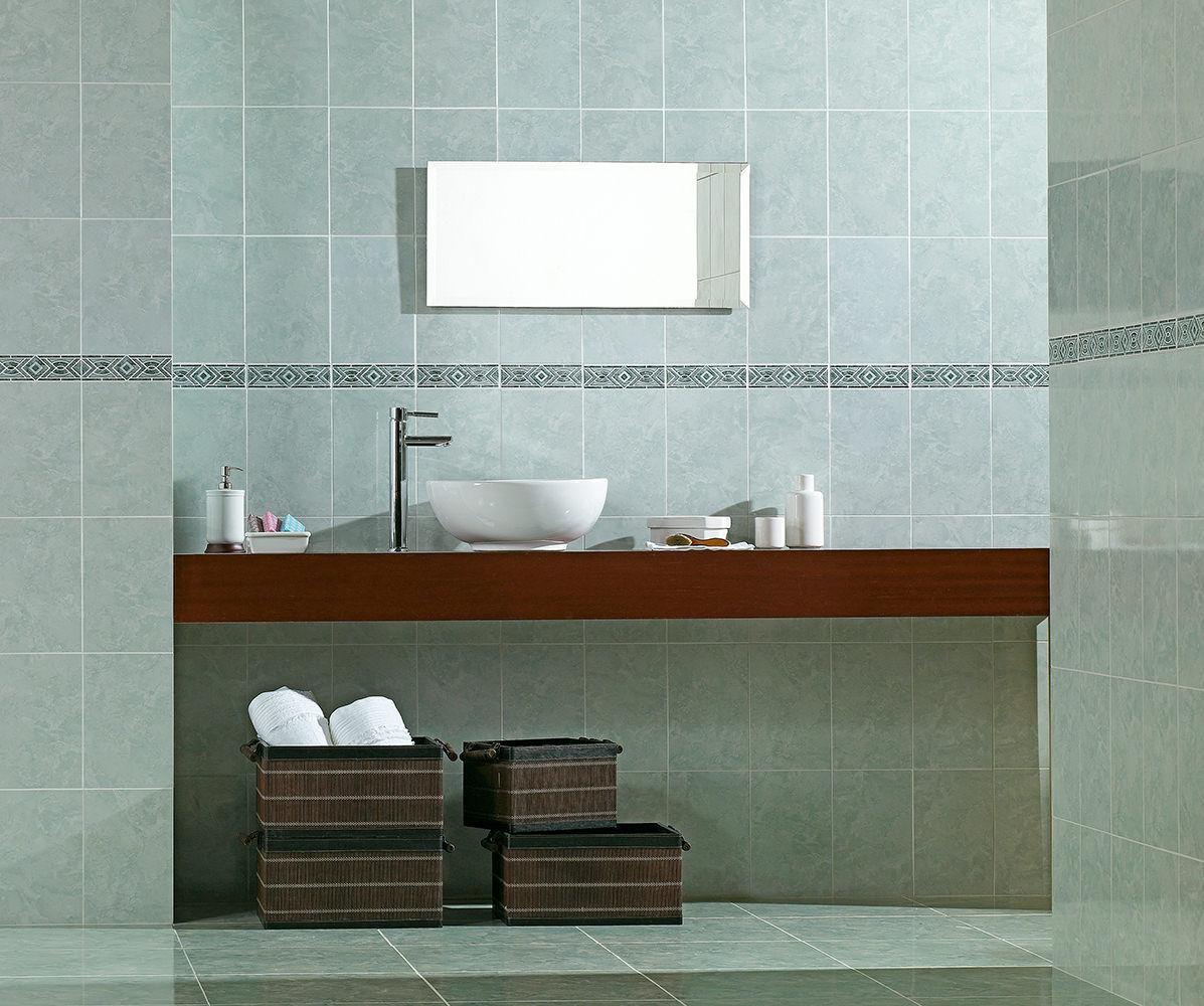 Bathroom tile / kitchen / floor / wall - BRECCIA - Alfagres S.A.