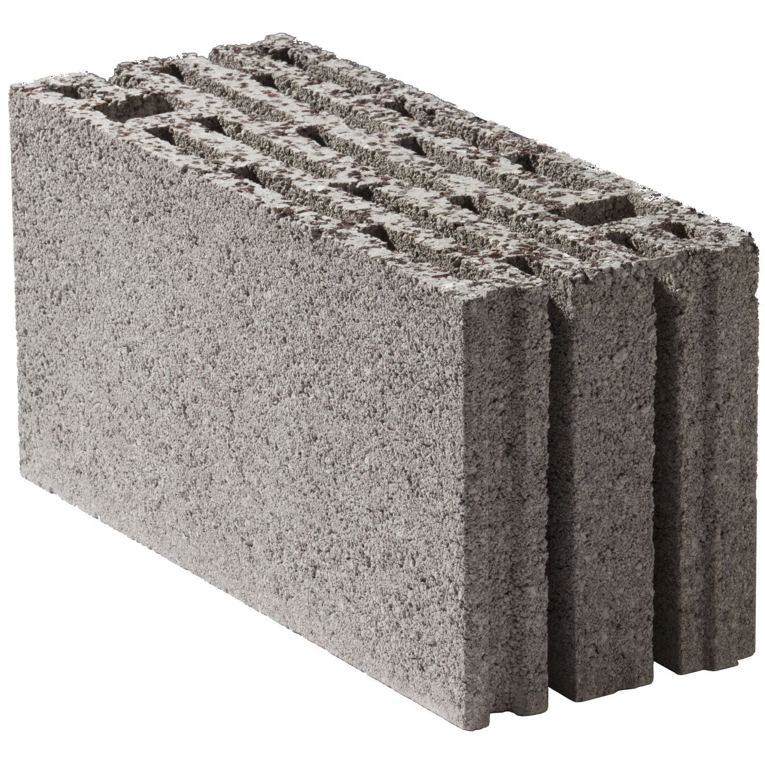 Lightweight Concrete Block / For Walls / For Lintels / Anti Seismic ...
