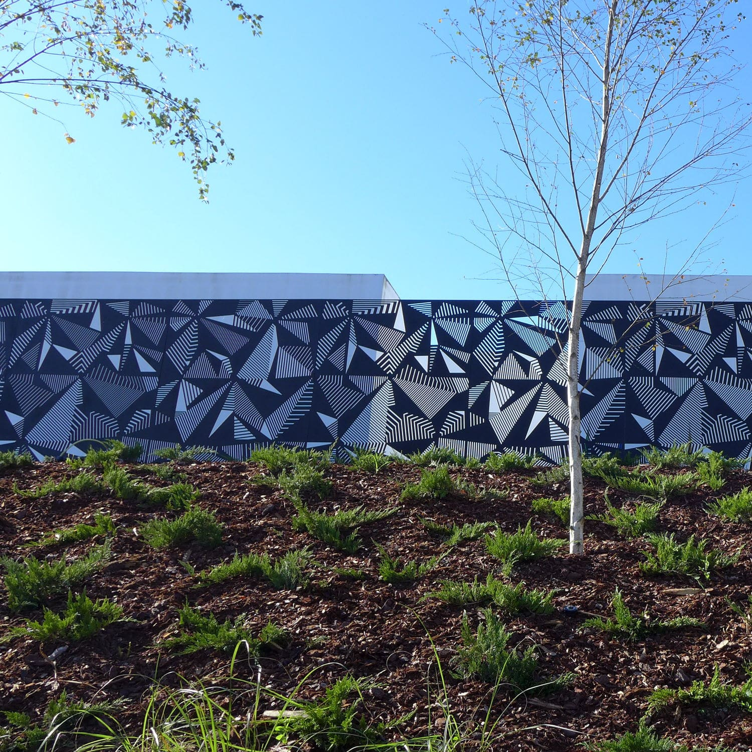 Attirant Garden Fence / For Public Spaces / For Athletic Fields / For Construction  Sites
