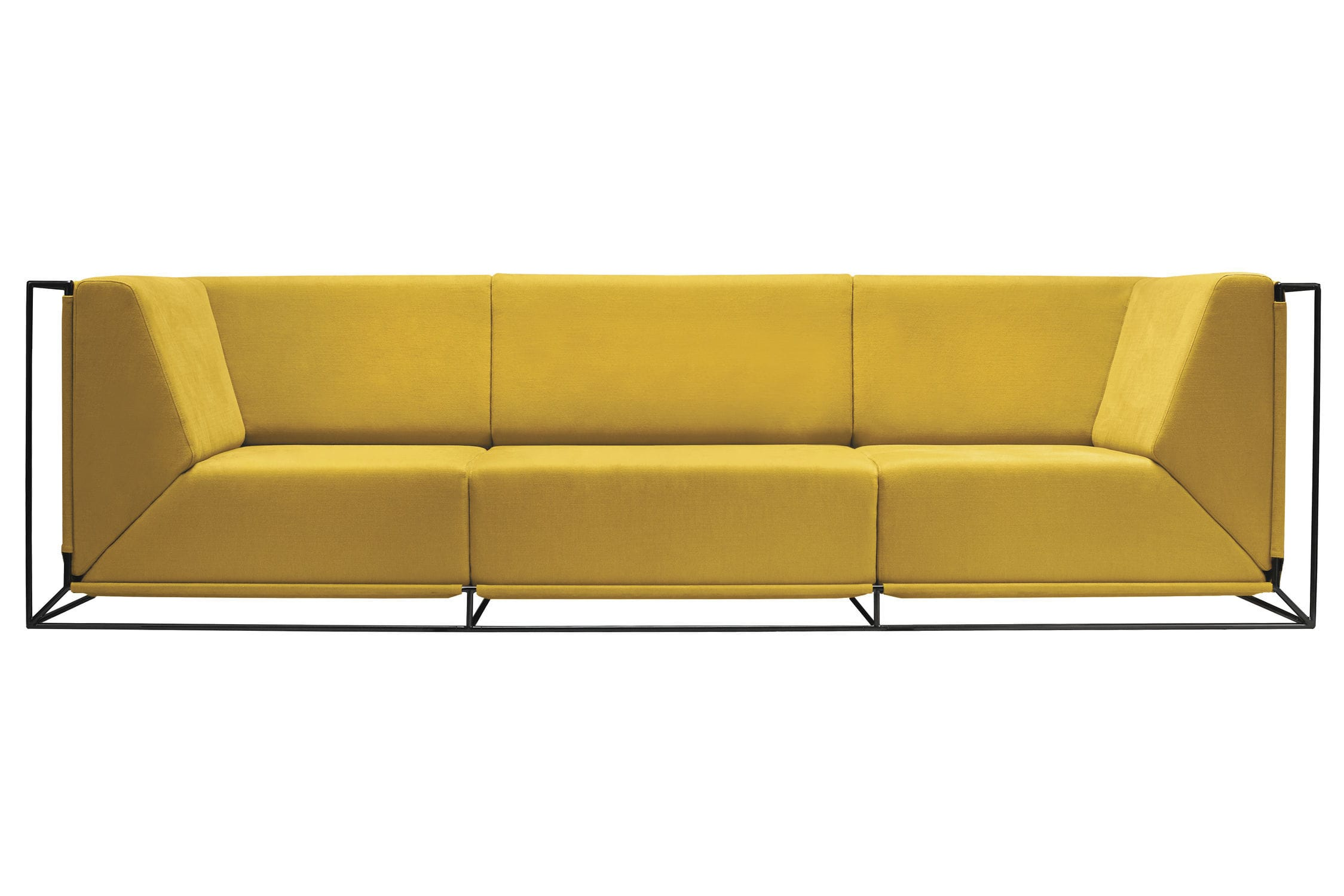 ... Modular Sofa / Contemporary / Fabric / By Philippe Nigro ... Great Ideas