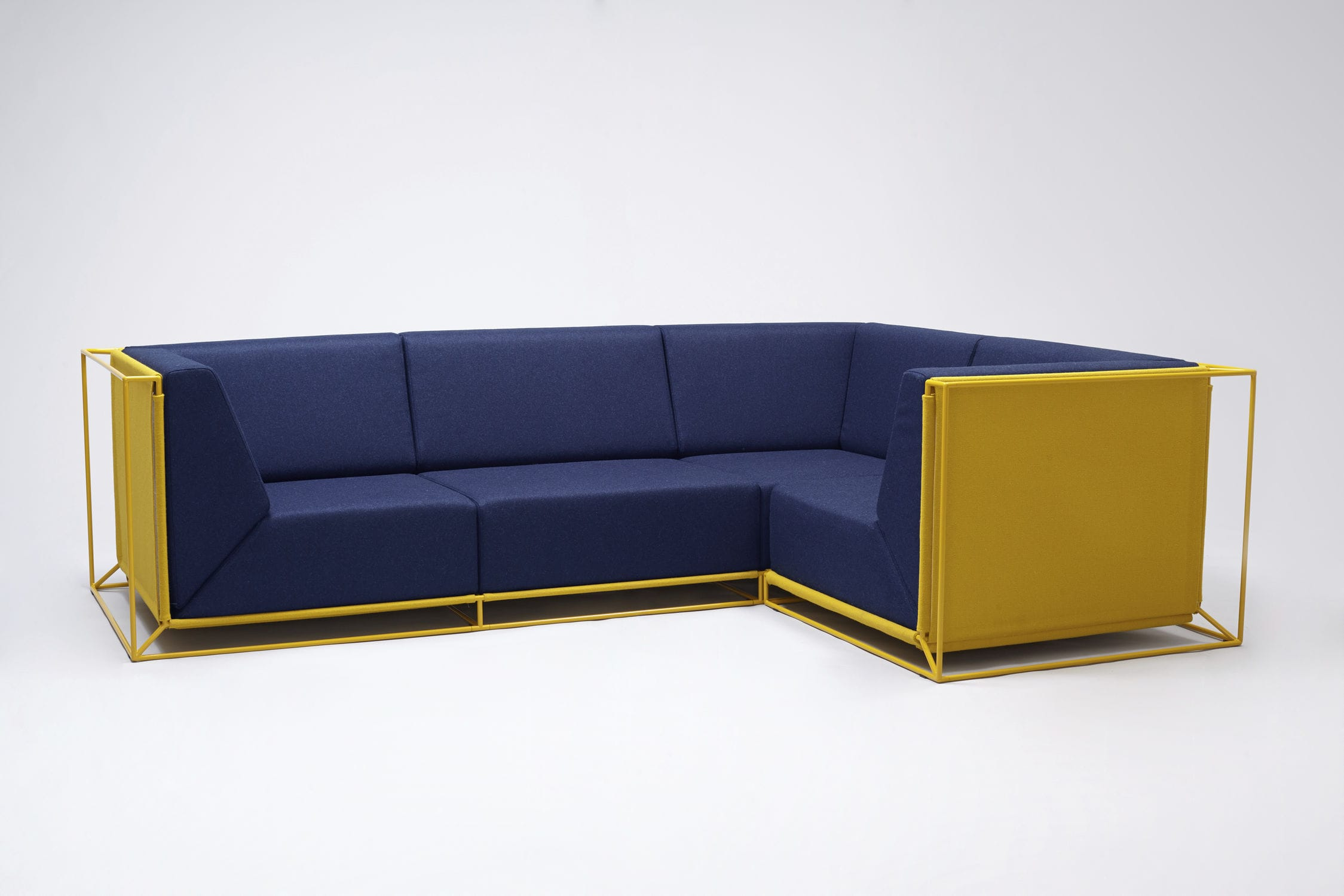 High Quality ... Modular Sofa / Contemporary / Fabric / By Philippe Nigro ... Great Pictures